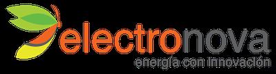 electronova_logo