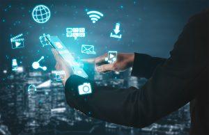 Transformación Digital e Innovación Energía